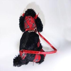 unknown Bags - Plaid Poodle handbag